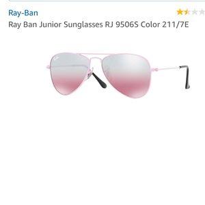 Kids ray-ban glasses